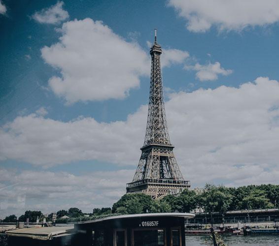 Bureau Paris - SALLES & POIRATON