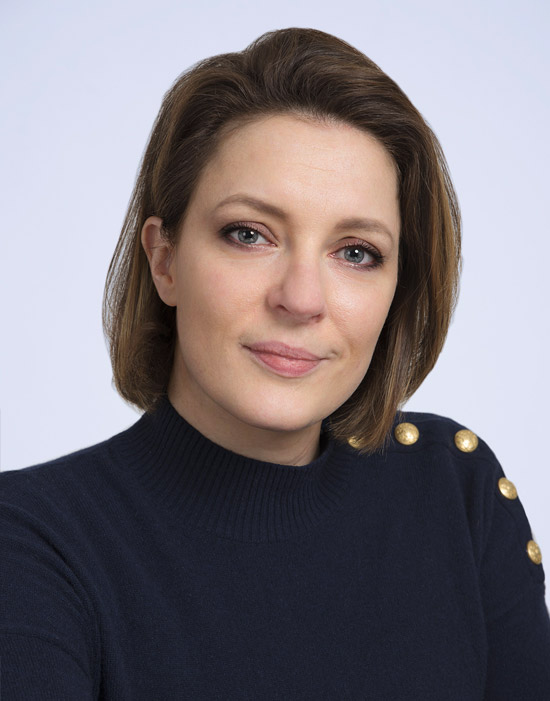 Maître Charline Poiraton